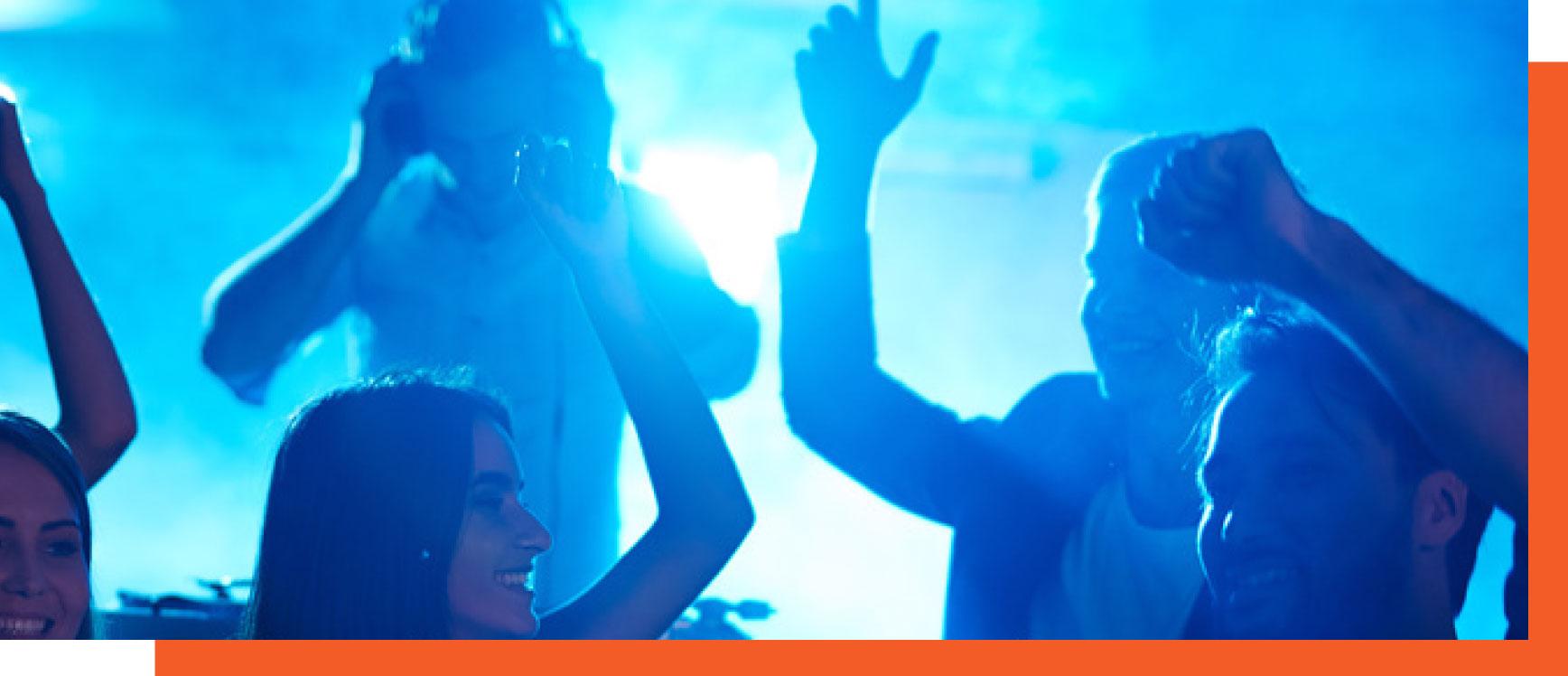 Dj para bar em Fortaleza - J&P Eventos
